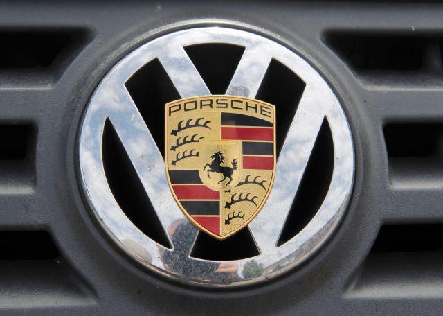 Volkswagen a un paso de comprar Porsche