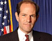 """Eliot Spitzer ahora será un """"Wiseguy"""""""