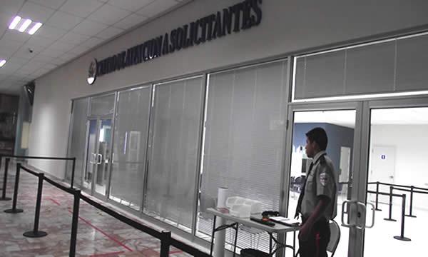 Inauguran nuevo CAS en Reynosa