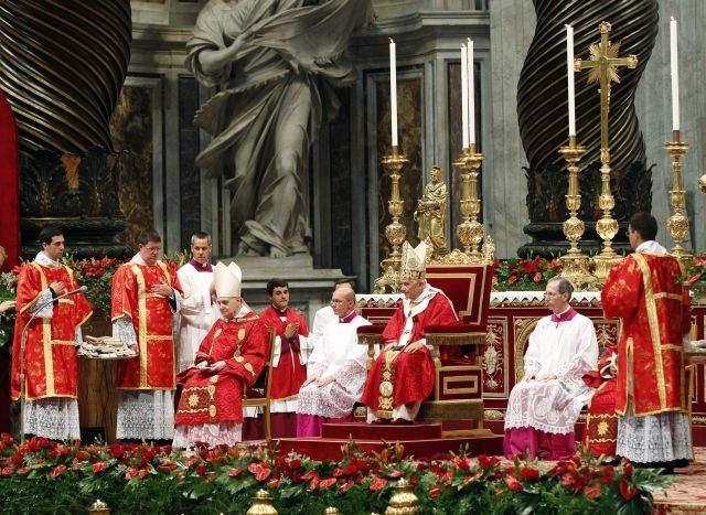 Pese a opulentas donaciones, Santa Sede pierde $18.5 millones