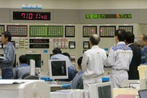 Reencienden reactor nuclear en Japón