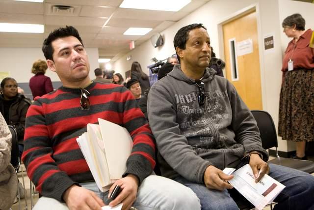 Desempleo se mantiene en 11% entre hispanos