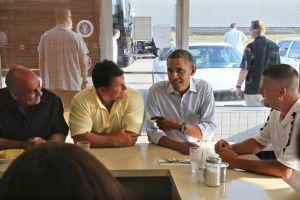 A Obama no le satisfacen del todo cifras de desempleo