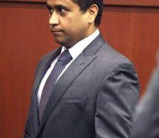 Zimmerman pide donaciones para pagar fianza de $1 millón