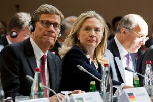 Presionan países al presidente de Siria