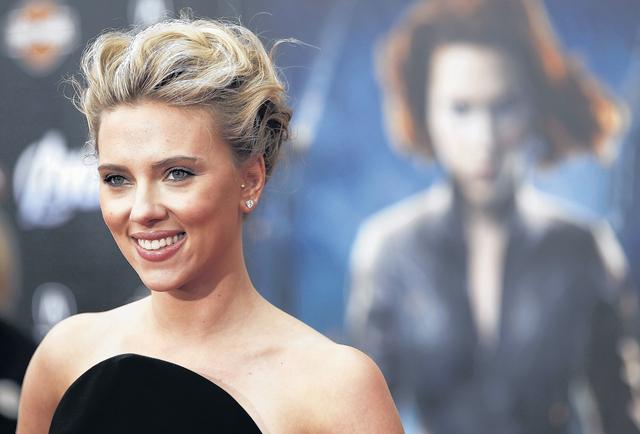 Le esperan 20 millones A un paso Scarlett Johansson de ser la actriz mejor pagada del mundo