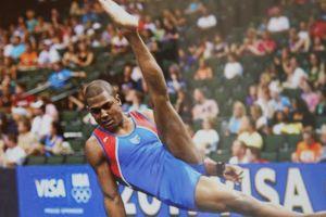 De El Bronx a Londres: John Orozco va por la de oro en Juegos Olímpicos