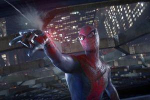 Spider-Man atrapa la taquilla