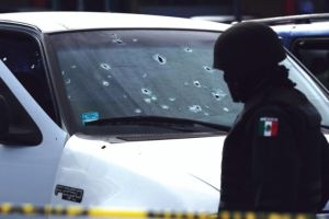 Violencia deja al menos 23 muertos en México