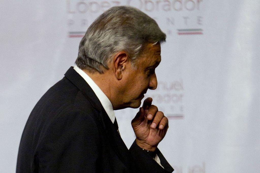 López Obrador pedirá anular elecciones en México (video)