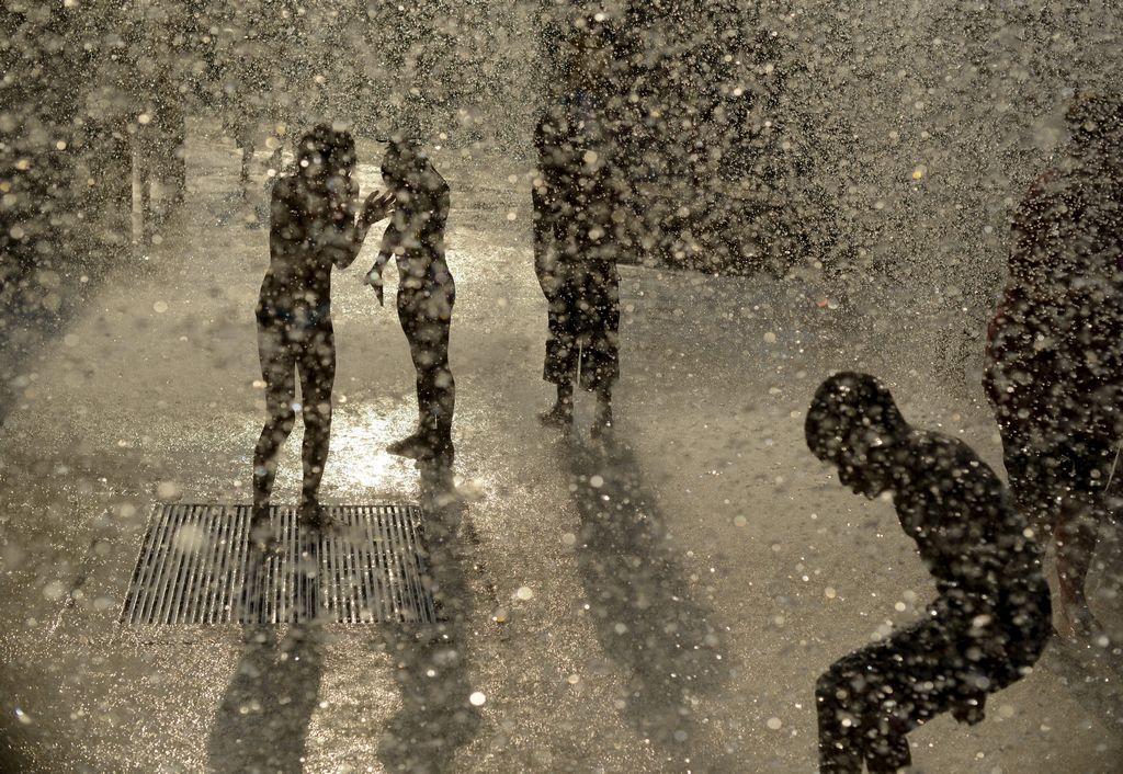 Ola de calor deja casi 50 muertos en EEUU