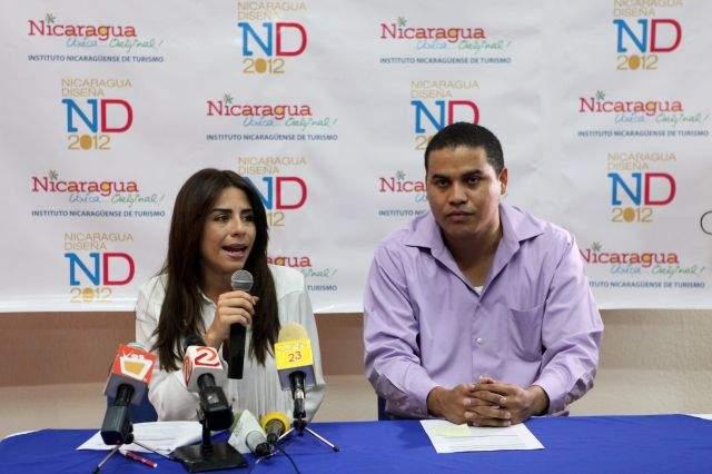 Nicaragua estrena semana de la moda en octubre