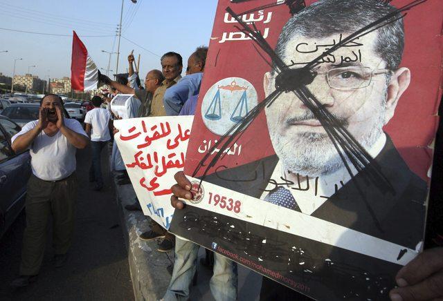 'El Parlamento está disuelto' en Egipto