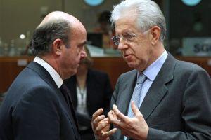 Primer Ministro italiano no continuará después del 2013