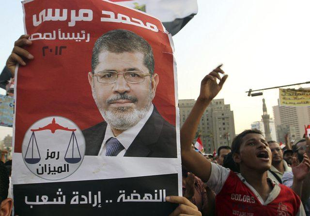 Retan decisión de corte egipcia