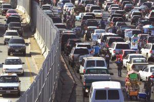 Tiempo de espera para cruzar a México podría elevarse