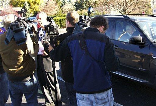 Responsables de Penn State ocultaron casos de pederastia