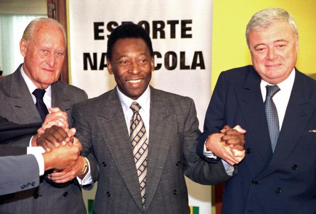 Nuevo escándalo sacude a la FIFA