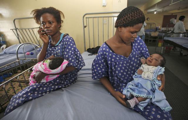 El 72% de mujeres fallecidas por cáncer de pecho vivían en países subdesarrollados.