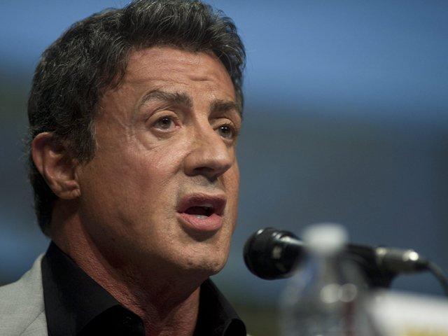 El actor Sylvester Stallone solicitó respeto y privacidad ante la muerte de su hijo Sage.