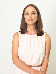 Nueva acusación en contra de Televisa por parte de Claudia Ramírez