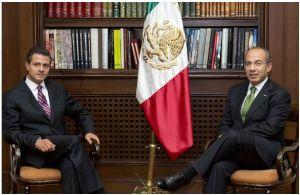 EEUU va por funcionarios y militares en gobiernos de Calderón y Peña Nieto por narcotráfico y corrupción
