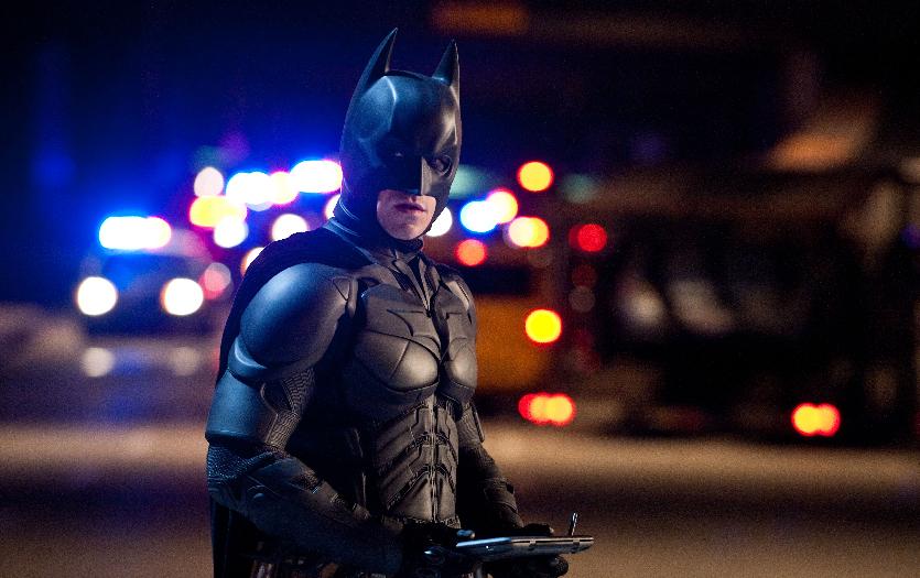 """Batman regresa épico en """"The Dark Knight Rises"""" (Video)"""