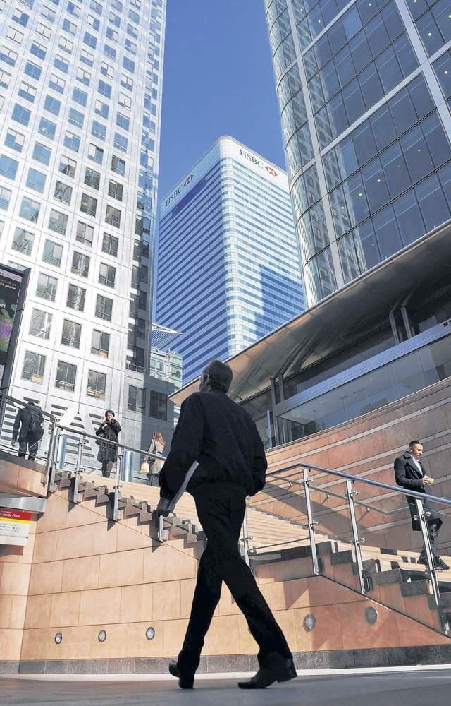 Banco HSBC admite haber lavado dinero