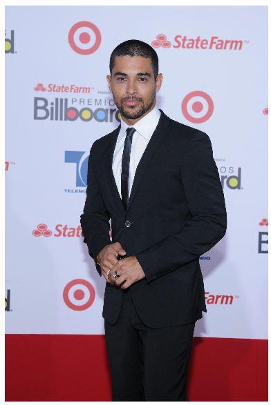 Wilmer Valderrama será presentador en Premios Juventud