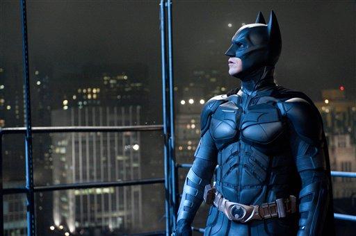 """Crítica: Vale la pena ver """"The Dark Knight Rises"""""""