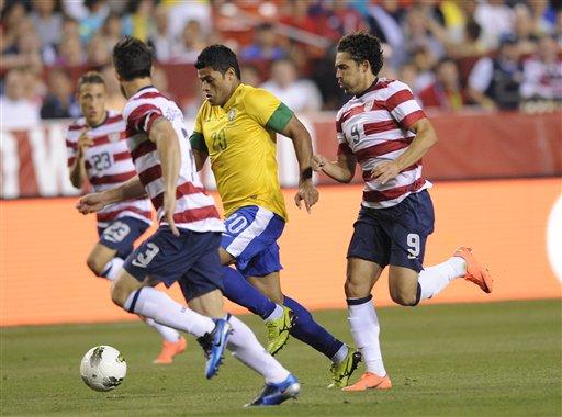 Torneo Apertura 2012 llega con estrellas y cambios