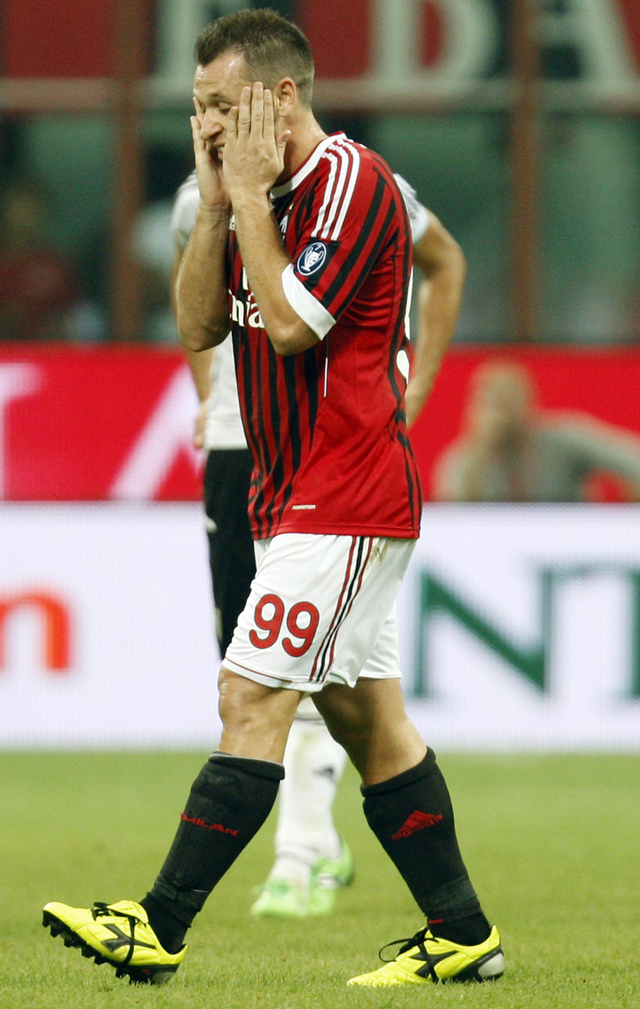 Antonio Cassano debió de pedir disculpas por declaraciones que realizó en la pasada Eurocopa cuando formaba parte de la selección italiana.