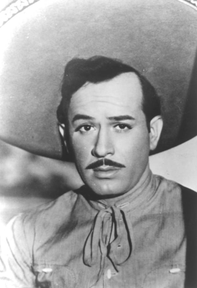 El 15 de Abril de 2018 se cumplirán 100 años del natalicio de Pedro Infante.