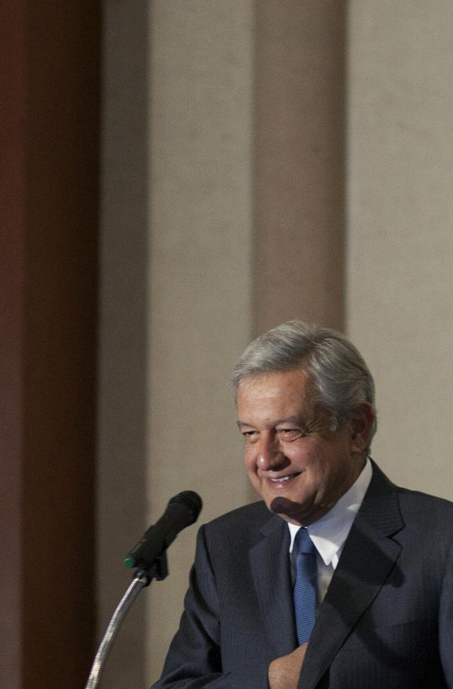 López Obrador quiere invalidar la elección por considerar que existen violaciones a la Constitución, que vigila las libertades individuales.