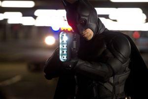 'Dark Knight' renace