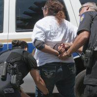 Arpaio: arrestos no son por raza