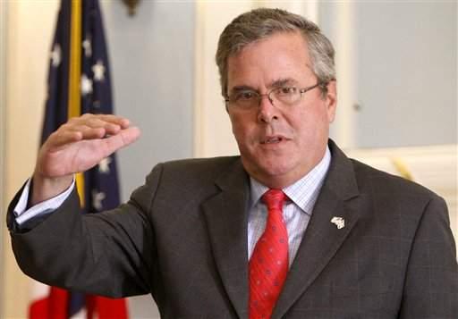 Jeb Bush propone a Rubio como vicepresidente