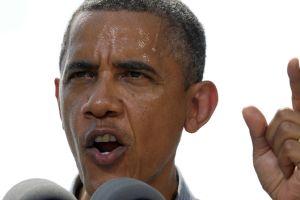 Aclaran que Obama no busca nueva ley de armas de fuego
