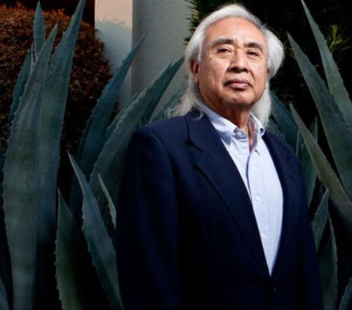 Hugo Morales: De la mixteca a Harvard