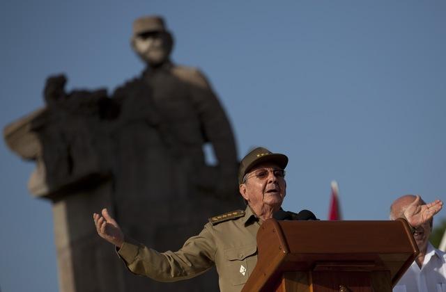 Castro se dice presto al diálogo