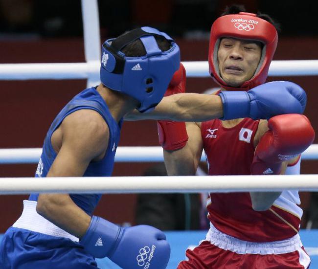 Olimpiadas 2012: Ramírez abre medallero de Cuba
