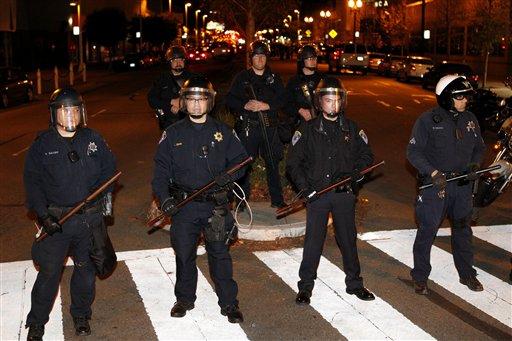 Malgasta policía de Oakland $2 millones en tecnología inútil (video)