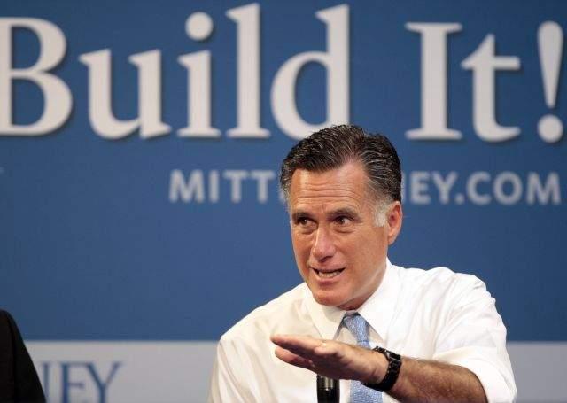 Se pagarán más impuestos con Romney