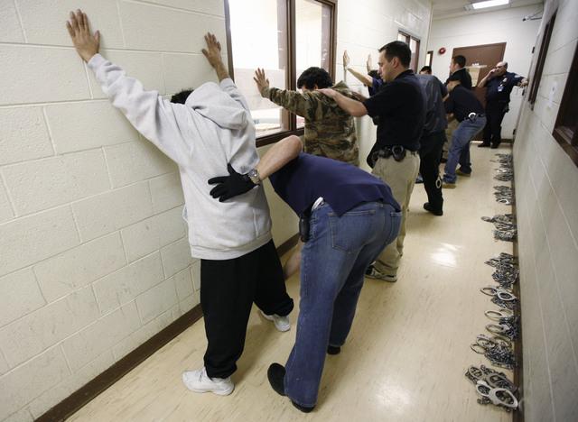 California tendría ley contra deportaciones hasta septiembre