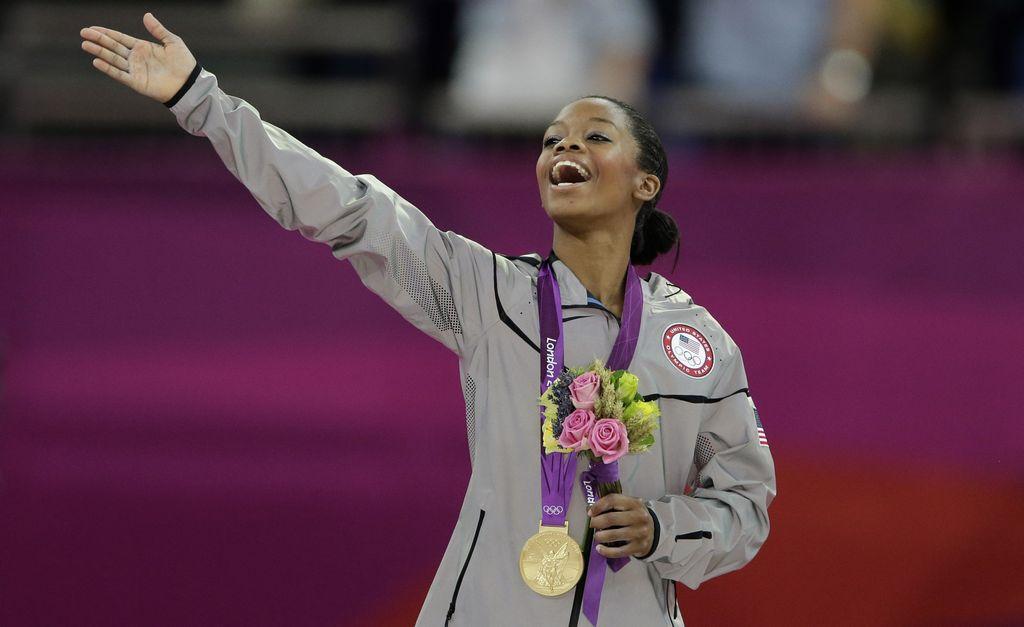 Olimpiadas 2012: Con Douglas, EEUU logra su tercer oro (fotos)