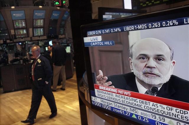 Fed no descarta más medidas de estímulo