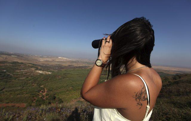 Israel dará entrada a  refugiados sirios