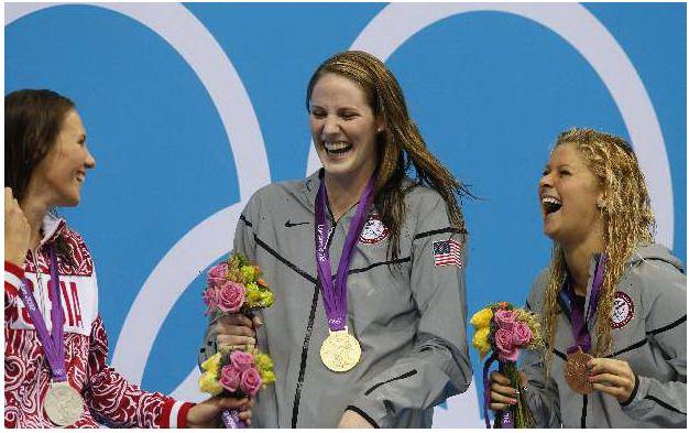 Olimpiadas 20212: EE.UU. está en la cima del medallero