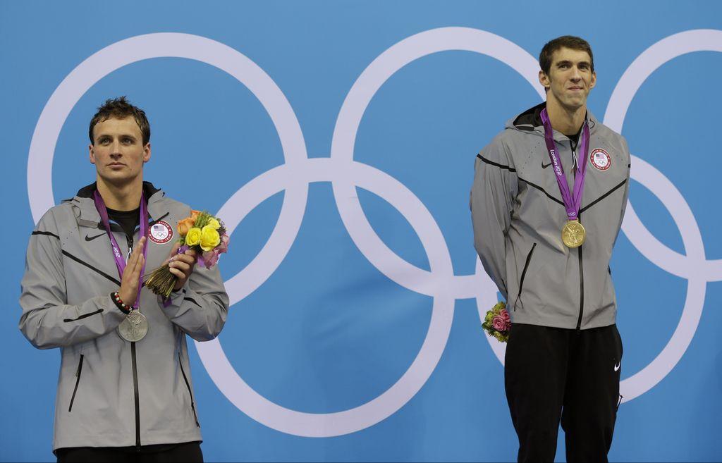 Fotogalería: Hoy la última final individual de Phelps