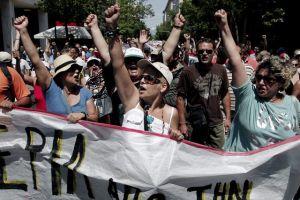La eurozona se reúne con Grecia Juncker y Samarás se reunirán el próximo 22 de agosto en Atenas